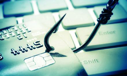 Datendiebstahl lässt sich vermeiden