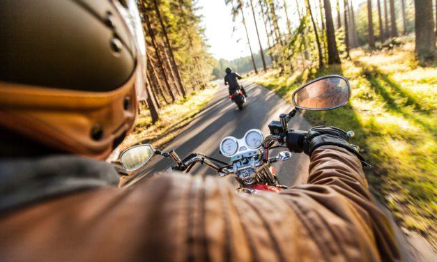 Sicher durch die Motorradsaison