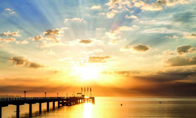 Die großzügigsten Wellnesslandschaften an der Ostsee