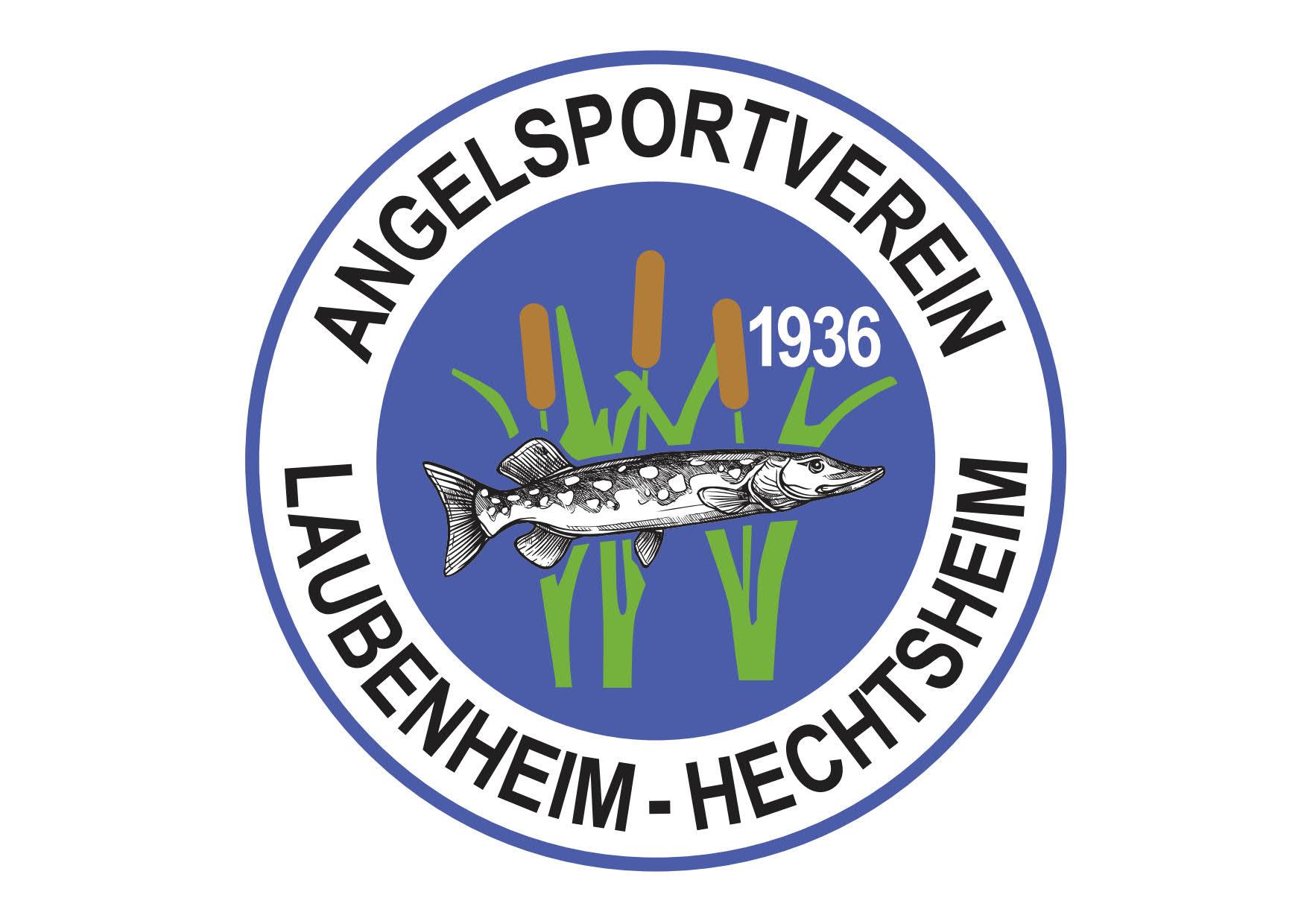 Logo ASV Laubenheim/ Hechtsheim
