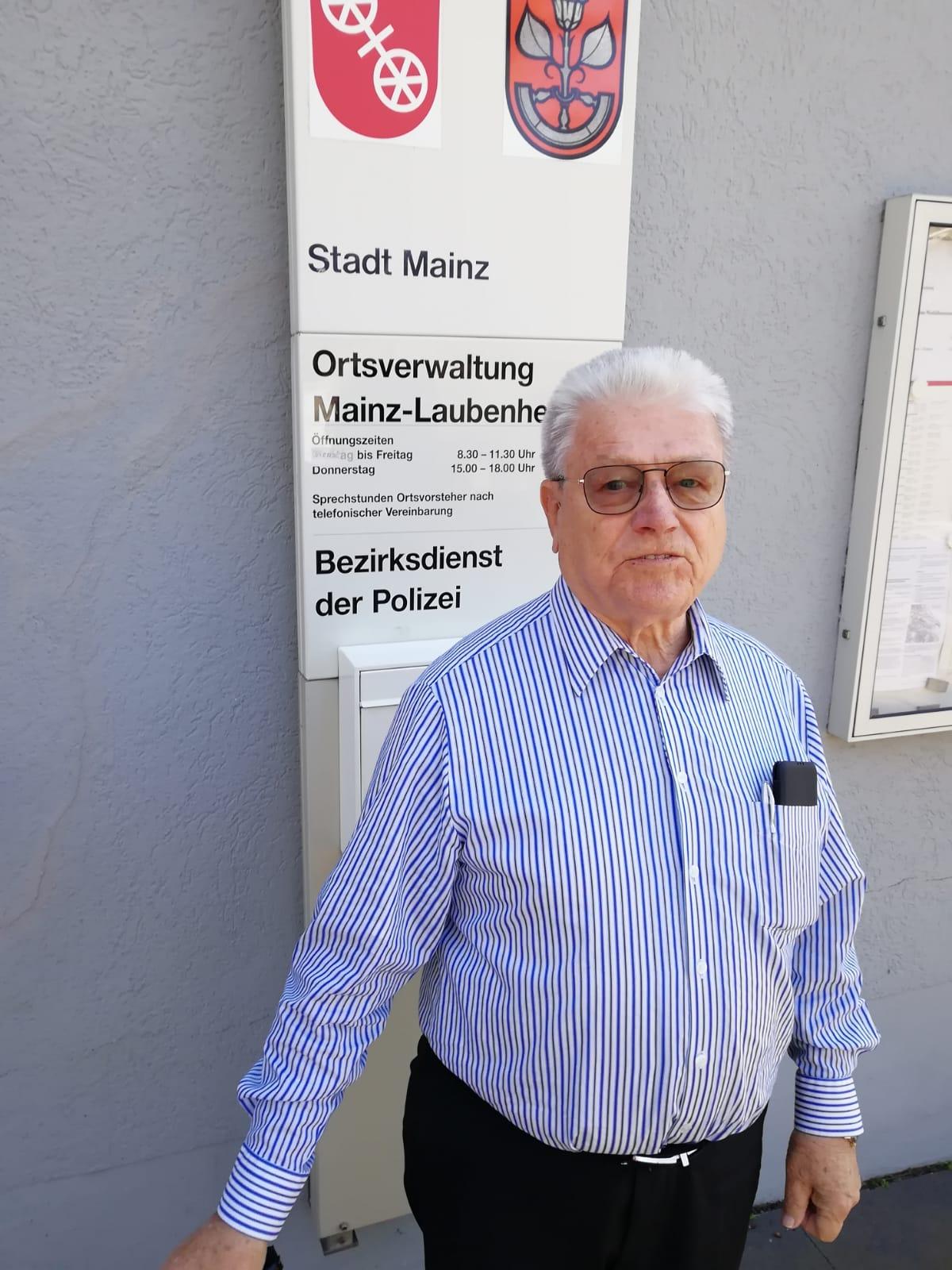 Paul Stenner