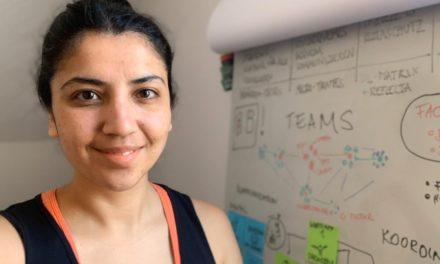 """<span class=""""entry-title-primary"""">""""Hechtsheim geht digital""""</span> <span class=""""entry-subtitle"""">Ortsvorsteherin Tatiana Herda Muñoz hat ein umfassendes Hilfspaket geschnürt</span>"""
