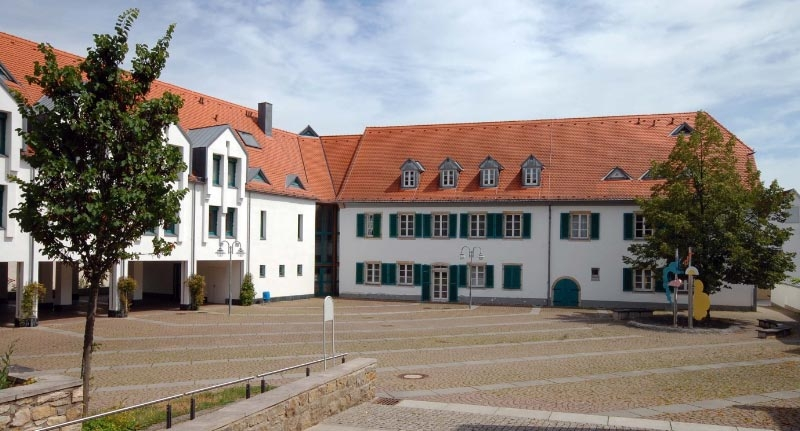 VG Bodenheim