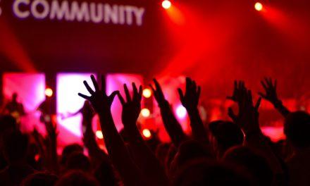Online-Beratungsangebot für Veranstaltungsbranche