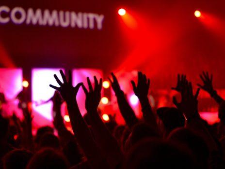 Wegen Corona-Virus: KEINE Veranstaltungen mit mehr als 50 Personen
