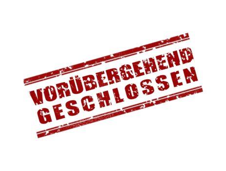 Sozialdezernent Dr. Lensch zur Schließung von Kindertagesstätten, Schulen und sozialen Einrichtungen