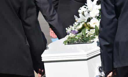 Weitergehende Einschränkungen für Trauerfeierlichkeiten