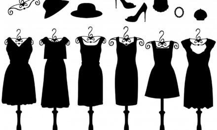 Kleidung im Fokus und Mode im Wandel