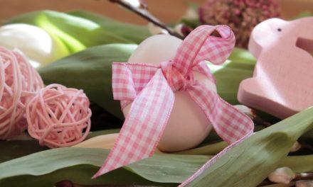 20. Oster- und Frühlingsmarkt in Nierstein im Sironasaal