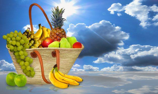 foodsharing bietet Hilfe an