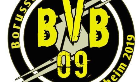 Borussen-Blitz heißt Dortmunds neuer Fanclub