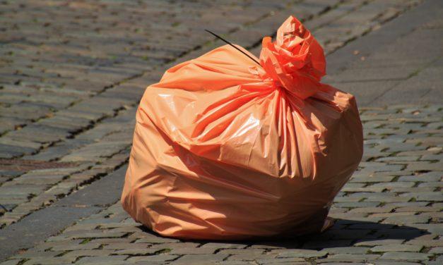 Recycling- und Wertstoffhöfe in Mainz sind geschlossen