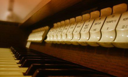 """""""Peter und der Wolf"""" – ein musikalisches Märchen in der evangelischen Kirche Harxheim"""