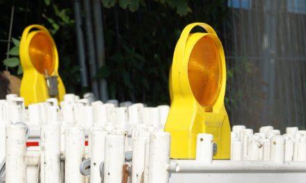 Verkehrsbeeinträchtigung während geschlossener Kanalsanierung in Hochheim und Massenheim