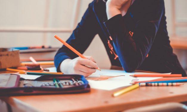 Freizeitangebote und Bildung für zuhause