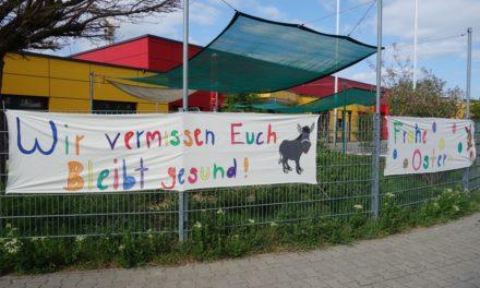 Landkreis erlässt Gebühren für Kinderkrippen und Hort