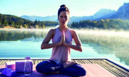 Feel-good-Tipps für einen ausgeglicheneren Alltag
