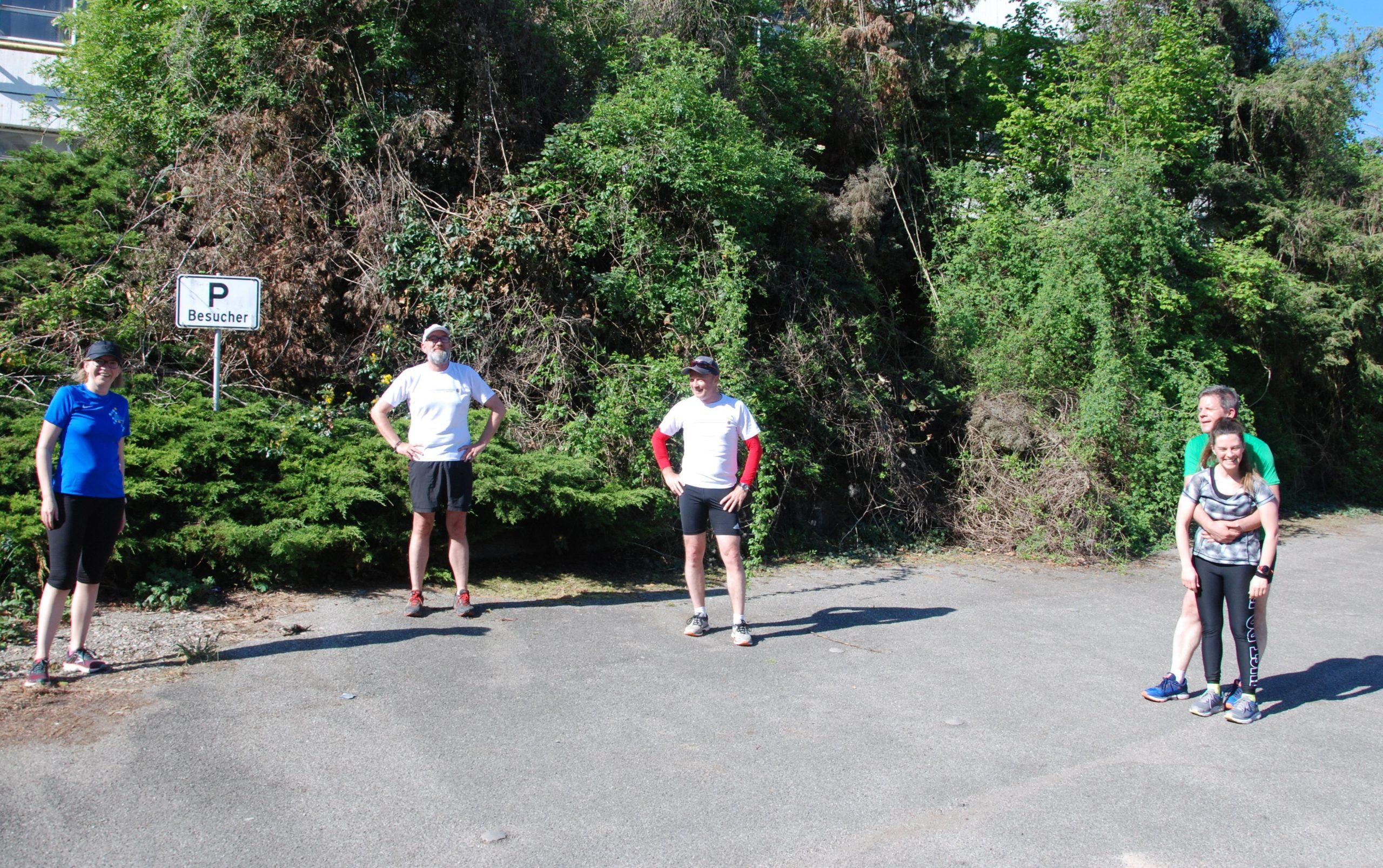 Rothenberglauf