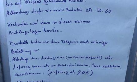 """<span class=""""entry-title-primary"""">Kleiner Trost in tristen Zeiten</span> <span class=""""entry-subtitle"""">Das Eiscafé Portofino liefert Eis zu Ihnen nach Hause</span>"""
