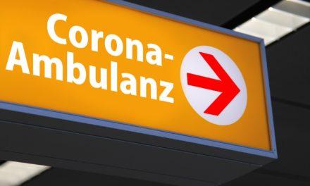 """<span class=""""entry-title-primary"""">Zwei Corona-Ambulanzen im Landkreis Mainz-Bingen</span> <span class=""""entry-subtitle"""">In Nackenheim und Ingelheim entstehen die Corona-Ambulanzen des Landkreises</span>"""