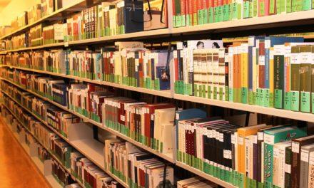 Stadtbücherei wieder regulär geöffnet