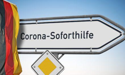 Vielseitige Unterstützung der Wirtschaft in Zeiten von Corona