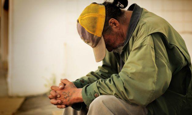 Unterbringung von Obdachlosen gesichert – Mittagstisch für Bedürftige startet