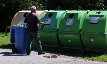 Recyclinghöfe öffnen ab sofort für alle Abfallfraktionen