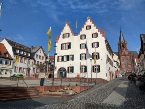 Oppenheim erinnert an großen Sohn der Stadt