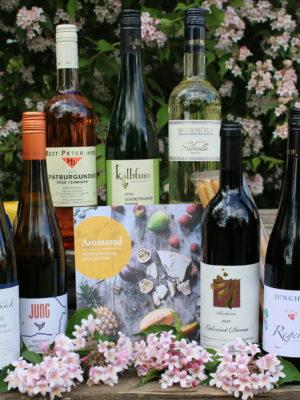 Undenheimer Weinfrühling-Probierpakete