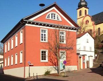 Ortsmuseum Nackenheim