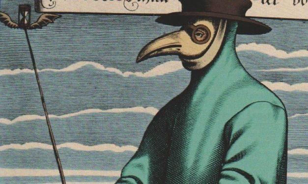 """<span class=""""entry-title-primary"""">Corona-Pandemie lässt Erinnerungen an die Große Pest 1666 zu</span> <span class=""""entry-subtitle"""">- Historischer Bericht -</span>"""