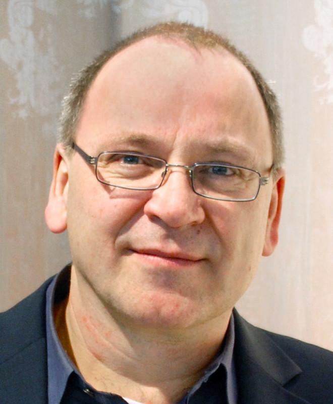 Steffan Haub