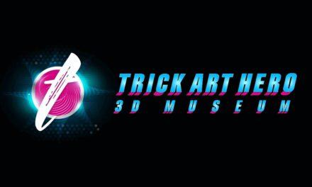 "<span class=""entry-title-primary"">Trick Art Hero – 3D Museum</span> <span class=""entry-subtitle"">Die neue Freizeitaktivität in der MyZeil Frankfurt</span>"