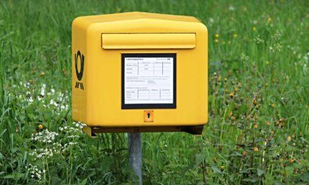Städtische Unterstützung für neue Postfiliale