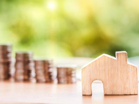 Geld für sozialen Wohnraum