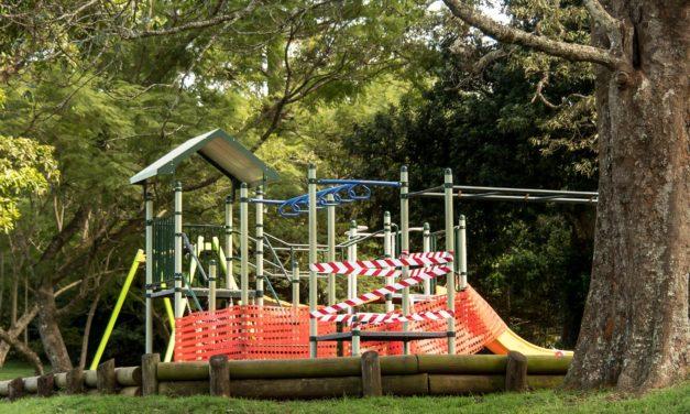 Kinderspielplätze sollen ab Donnerstag geöffnet werden