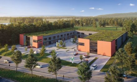 Gewerbepark Diedenbergen: Bebauungsplan liegt ab 8. Juni aus