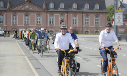 Stadtradeln 2020 in Flörsheim findet statt