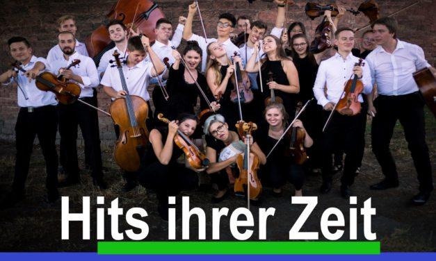 """<span class=""""entry-title-primary"""">Hits ihrer Zeit – Eine musikalische Zeitreise</span> <span class=""""entry-subtitle"""">Kammermusikensemble Laubenheim gastiert in Wiesbaden </span>"""