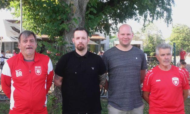 Florian Bernard kehrt zurück zur SV 07 Bischofsheim