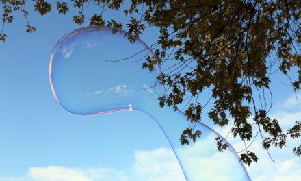 Seifenblasen-Sommer im Stadt- und Industriemuseum