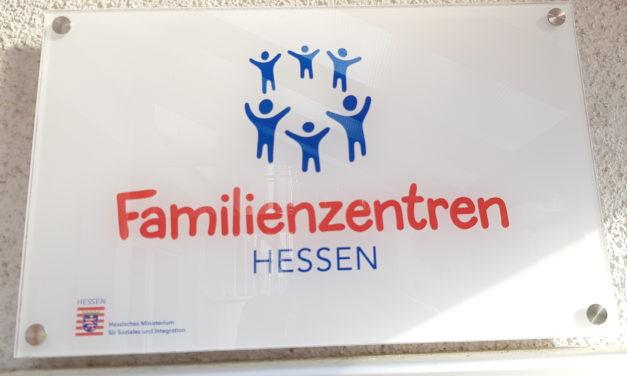 """Kita II """"Schatzinsel"""": Auszeichnung als Familienzentrum"""