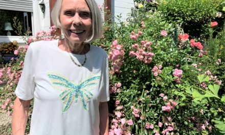 """<span class=""""entry-title-primary"""">Hella Prahl feierte ihren 80sten Geburtstag</span> <span class=""""entry-subtitle"""">Das ehrenamtliche Engagement hält sie fit</span>"""
