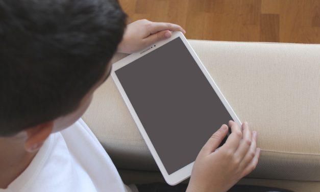 1.100 digitale Endgeräte für Rüsselsheimer Schulen