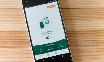 Corona-Warn- App – Café InterNETT berät zur Installation