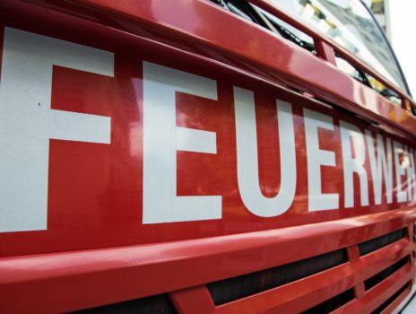 Freiwillige Feuerwehr: Drei Einsätze an einem Tag