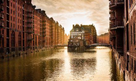 Für Bildungsurlaub jetzt anmelden: Hamburg Diver City – der Vielfalt auf der Spur