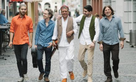 Adamshof wird Hauptspielort von Kultur im Sommer 2020