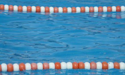Waldschwimmbad ausgebucht